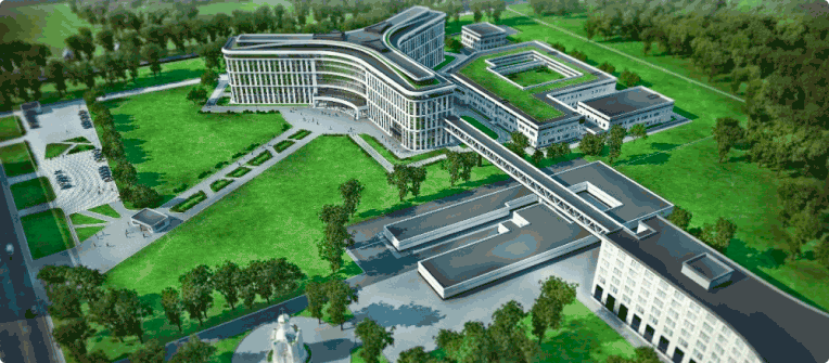 Застройщики Intempo приступают к коммерческой реализации этого символического здания