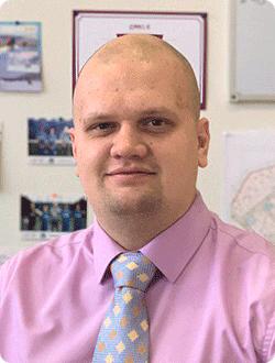 Никита Александрович Гергов