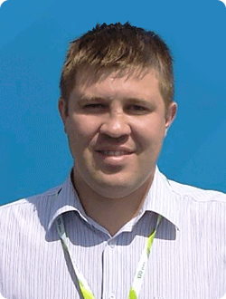 Павел Александрович Лангуев